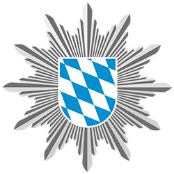 Bayrische Polizei Logo