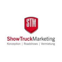 Show Truck Marketing Logo