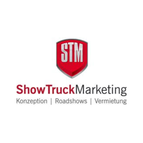 Show Truck Marketing Logo