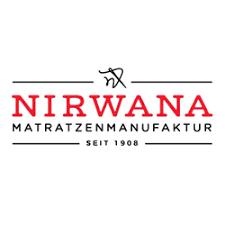 Nirwana Matratzenmanufaktur Logo