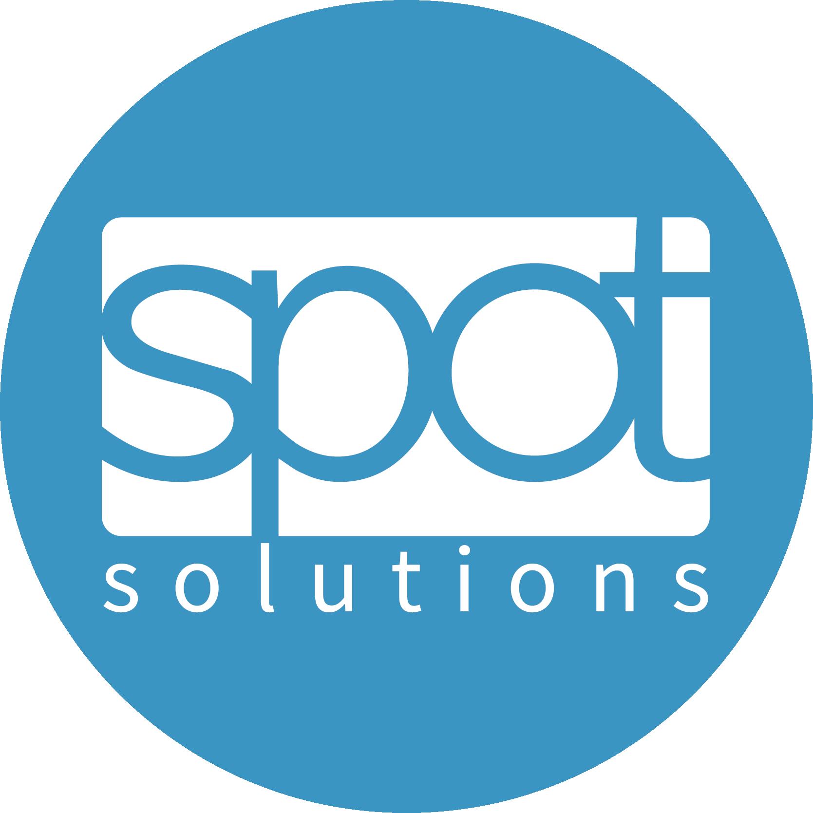 Spot Solutions Logo