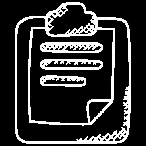 Projektberatung, Checkliste auf einem clipboard