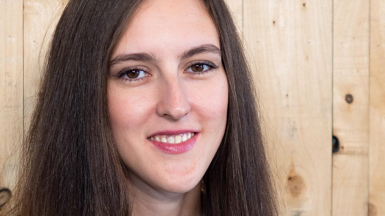 Anastasia Rotowski, Expertin für Time und Attendance