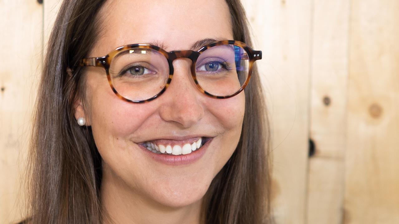 Carmen Bickhardt, Expertin für Onboarding und Development und Training
