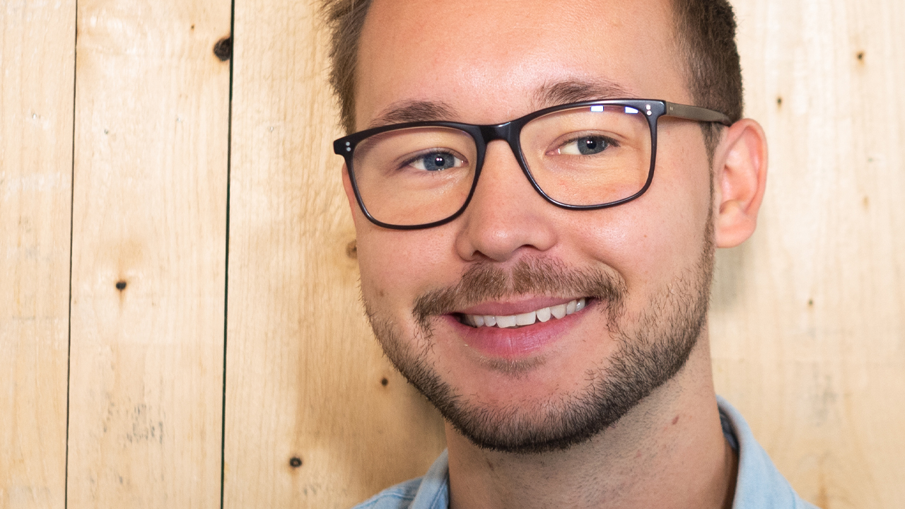 David Pohl, Experte für HR Strategy und Governance