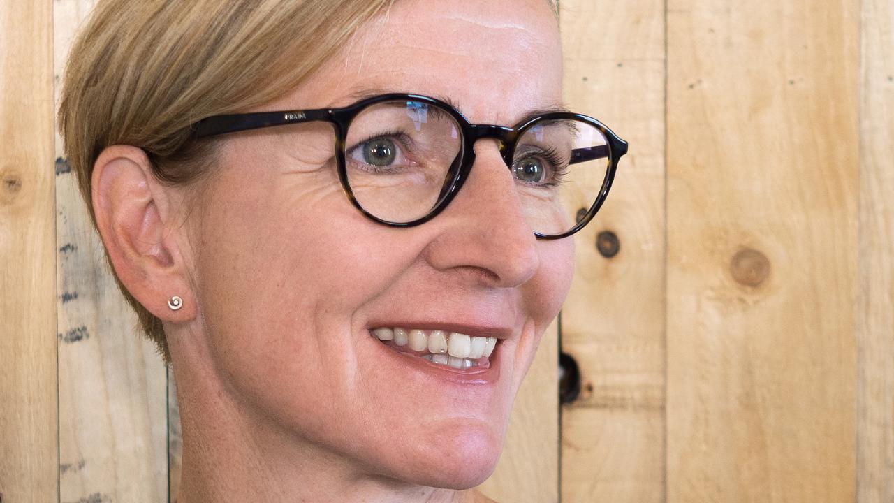 Frauke Thomson, Expertin für Organisation, Prozesse, Technologie und Projektmanagement