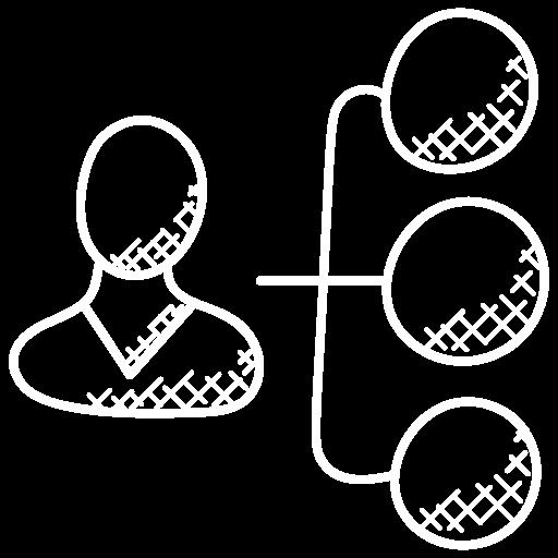 Projektbeschaffung, Berater und Kunden