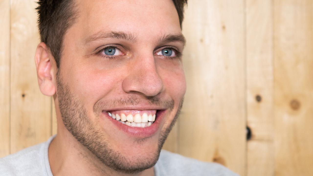 Lukas Barski, Experte für HR-Strategy und Governance und Planning und Analytics