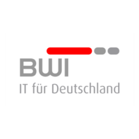 BWI, IT für Deutschland, Logo