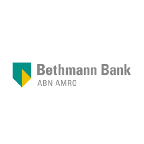 Bethmann Bank Logo