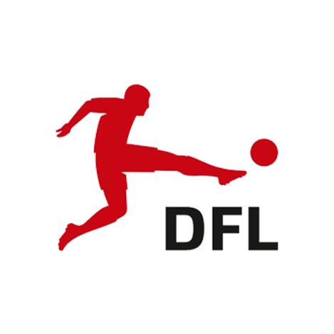 Deutsche Fußball Liga, Logo