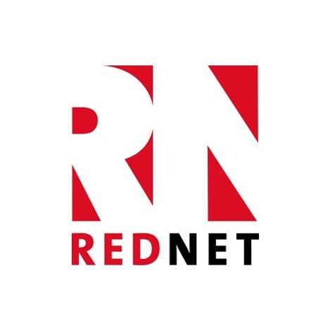 REDNET AG Logo