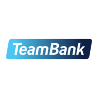 Team Bank AG, Logo