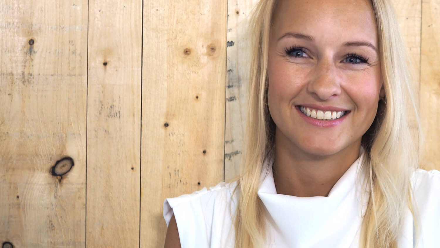 Jaclyn Müller, Expertin für Themen HR-Recruiting, Onboarding, Talent Management und Employer Branding