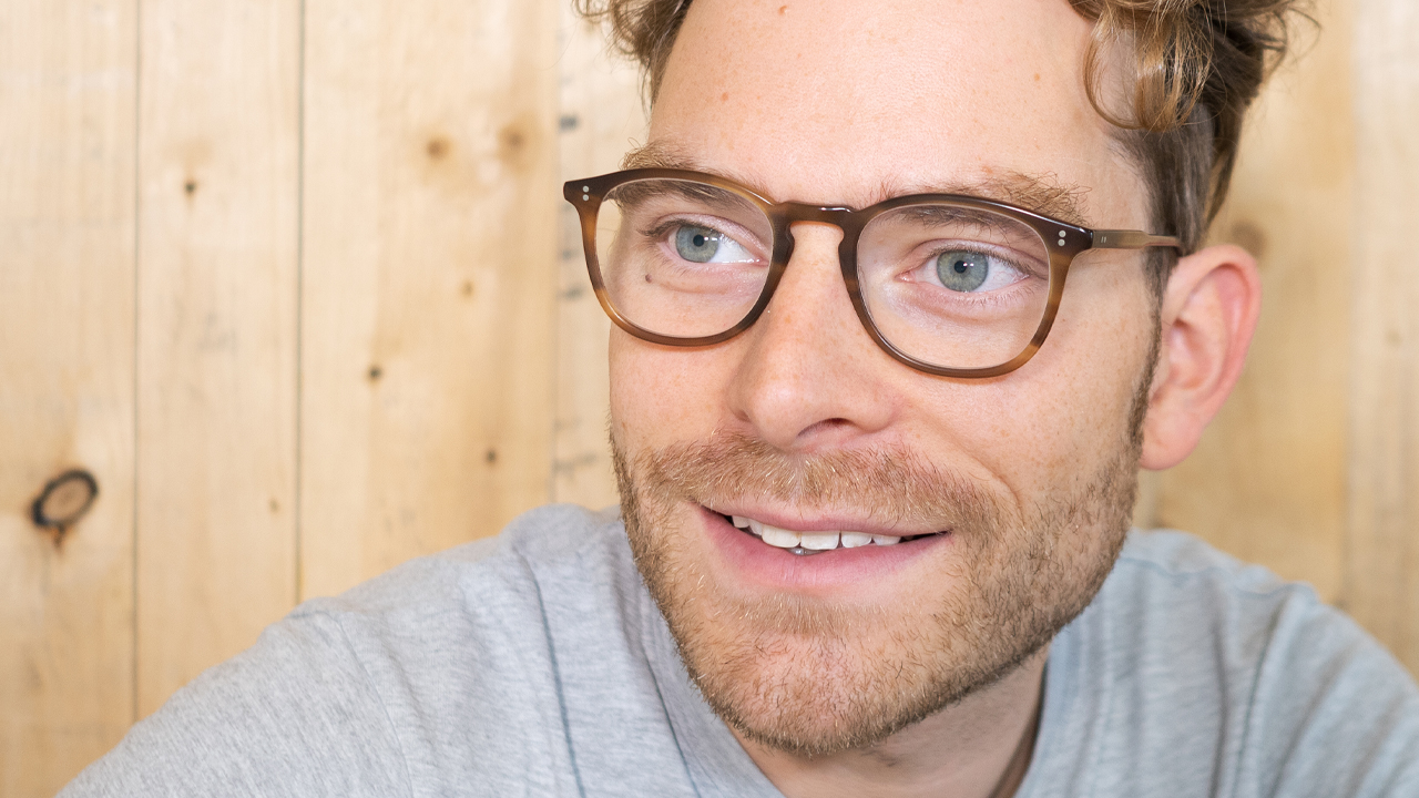 Tobias Schmidt, Er ist Experte für Change und Organisationsentwicklung