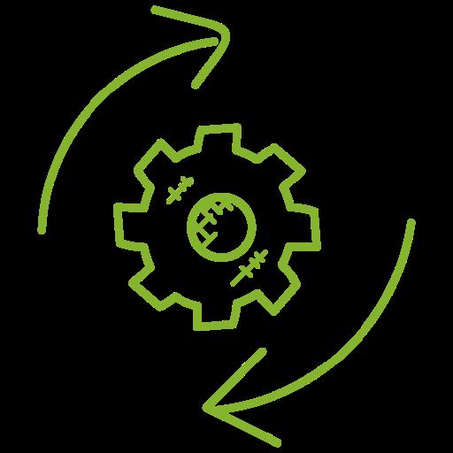 Change & Organisationsentwicklung im HR Lifecycle
